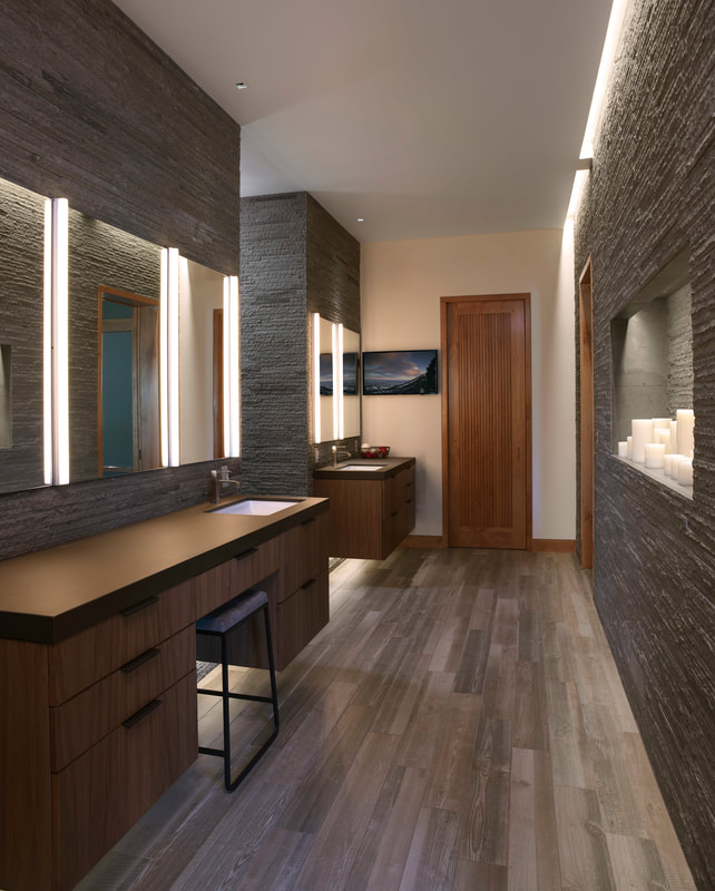 The Client An Aeronautical Engineer Wanted Precision In Design And Construction Renovation Expansion Execution Shows